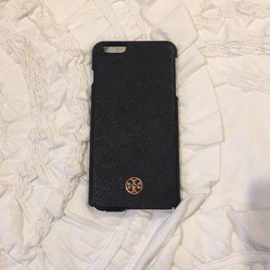 Tory Burch iPhone 6 Plus phone case
